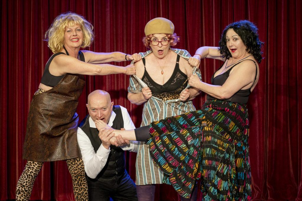 Foto: Bettina Koch, Frank Golischewski, Alice Hoffmann, Ingrid Braun