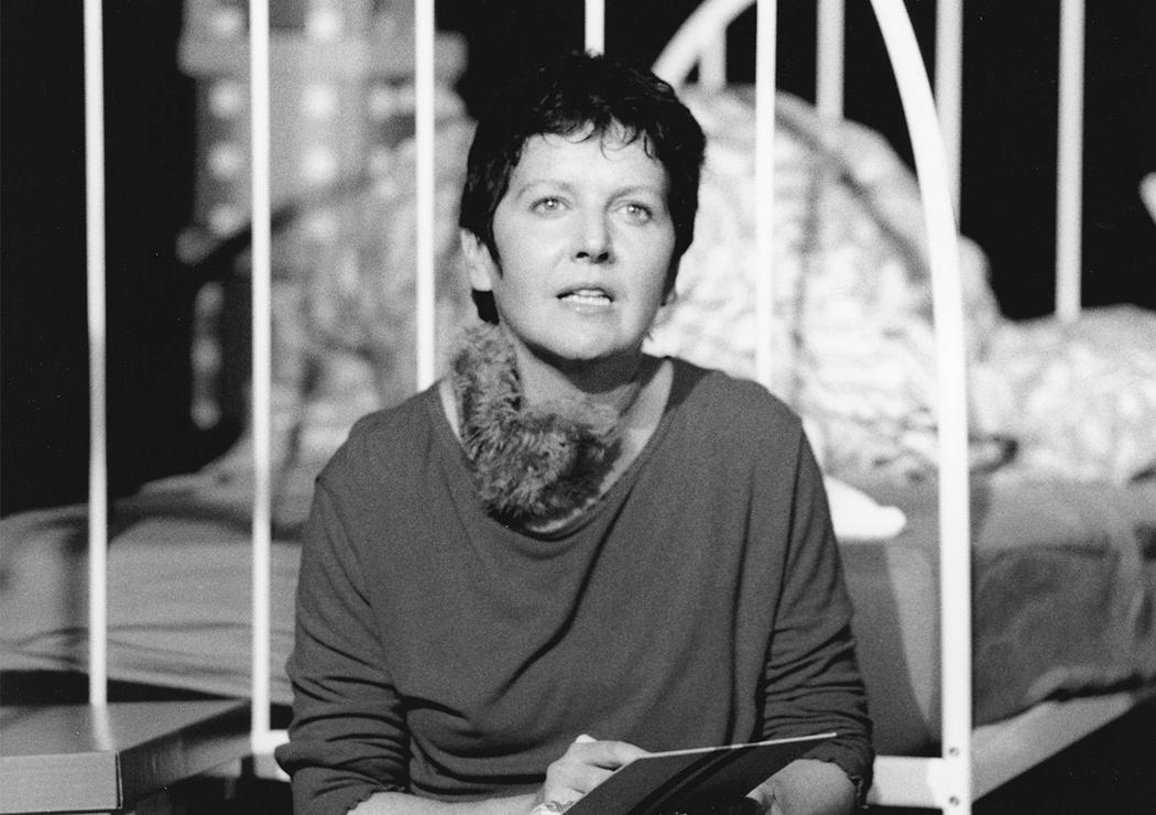 Foto: Bettina Koch in So viel Marie war nie